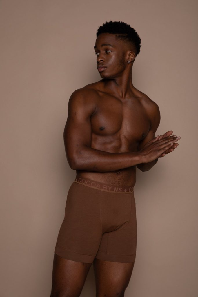 COCOA by NS Men's Boxer Brief $36.00