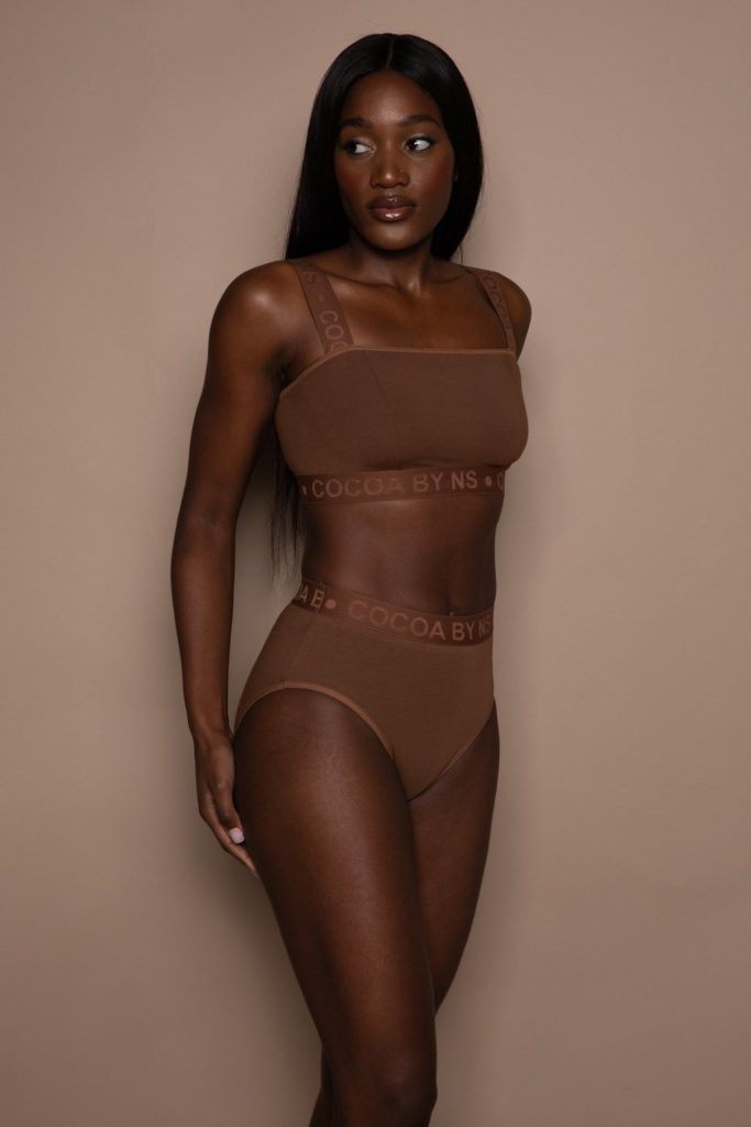 COCOA by NS Brief $23.00