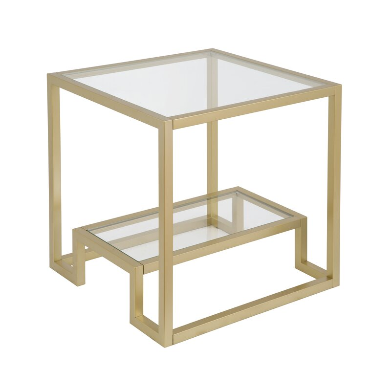 Imel End Table $172.99