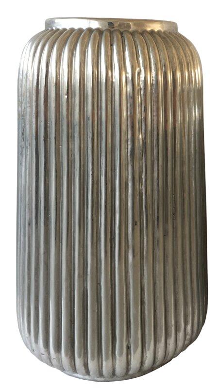 Kopec Ceramic Ribbed Floor Vase  $146.99