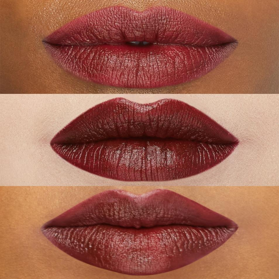 BADASS ICON MATTE LIPSTICK $24.00https://fave.co/3h3dMhU