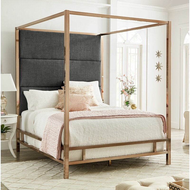 Moyers Profile Canopy Bed $1,213.32
