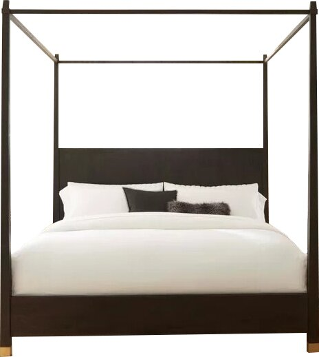Palmer Canopy Bed $2,924.83
