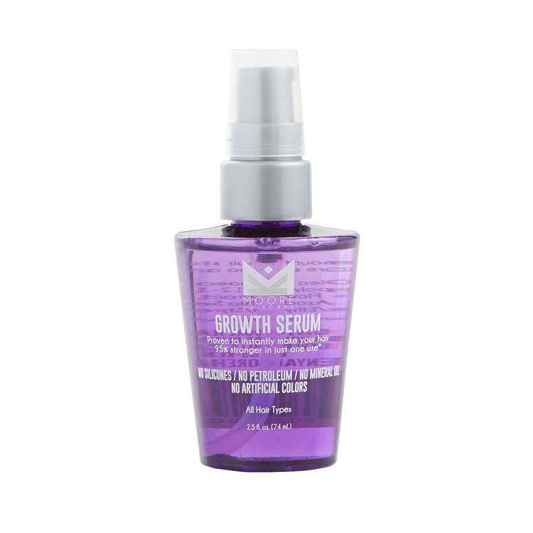Growth Serum $16.99