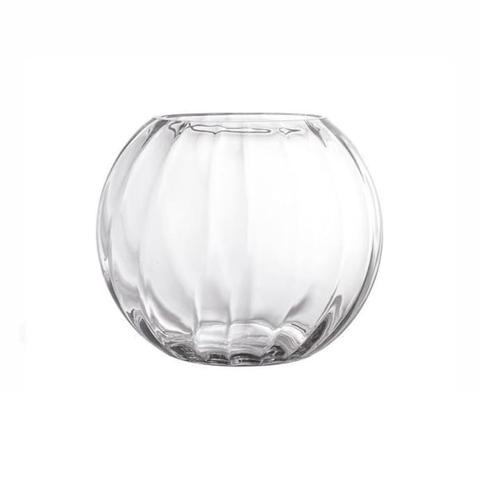 Clear Vase $30.49