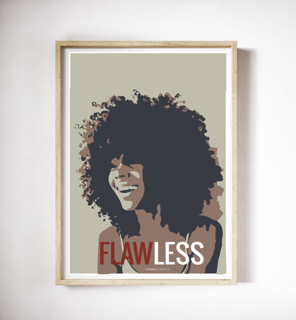 Flawless Print from10.00