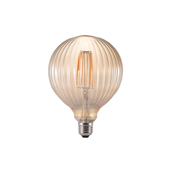 AVRA Ribbed Light Bulb $39.49