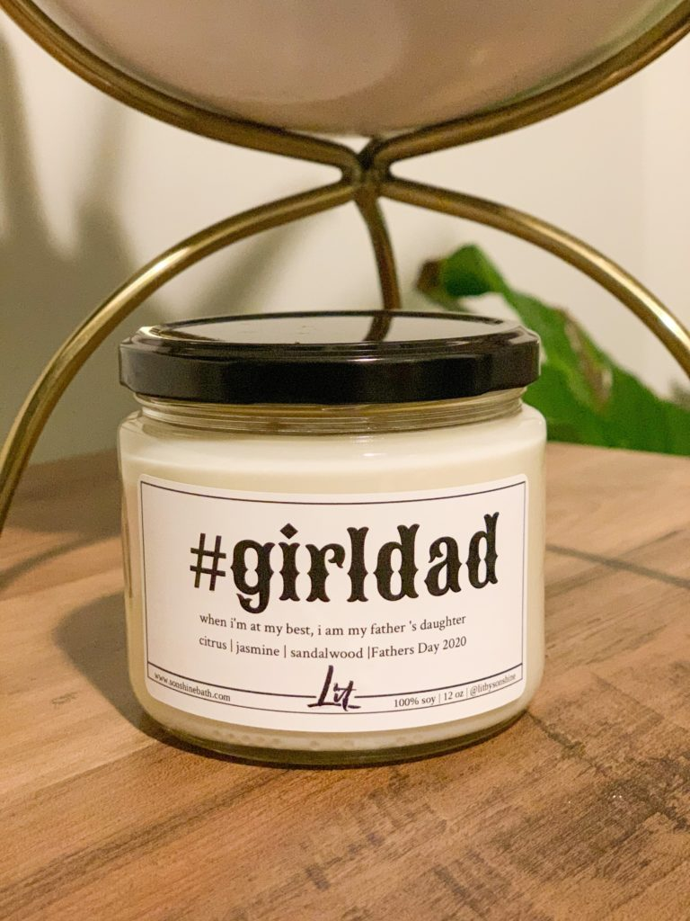 Girl Dad $20.00