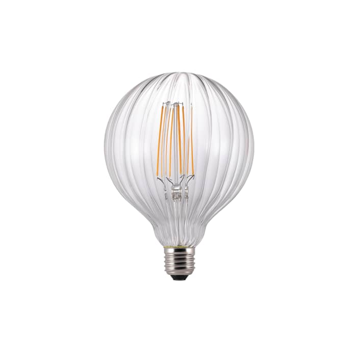 AVRA Ribbed Light Bulb $39.49