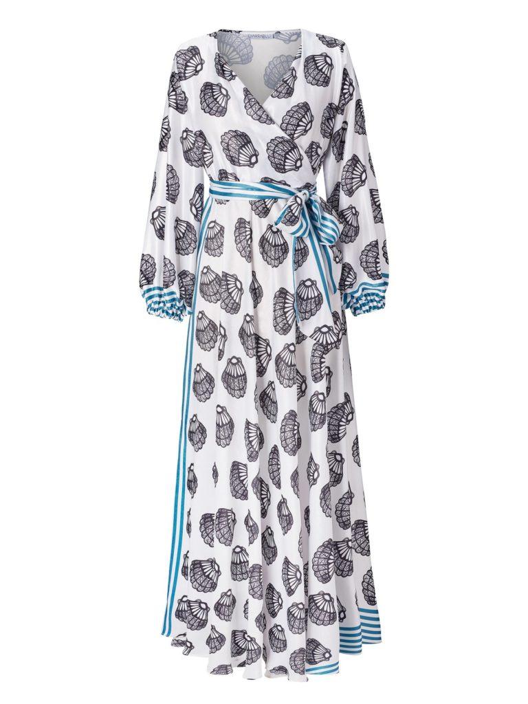 MARIEME DRESS - JOAL $195