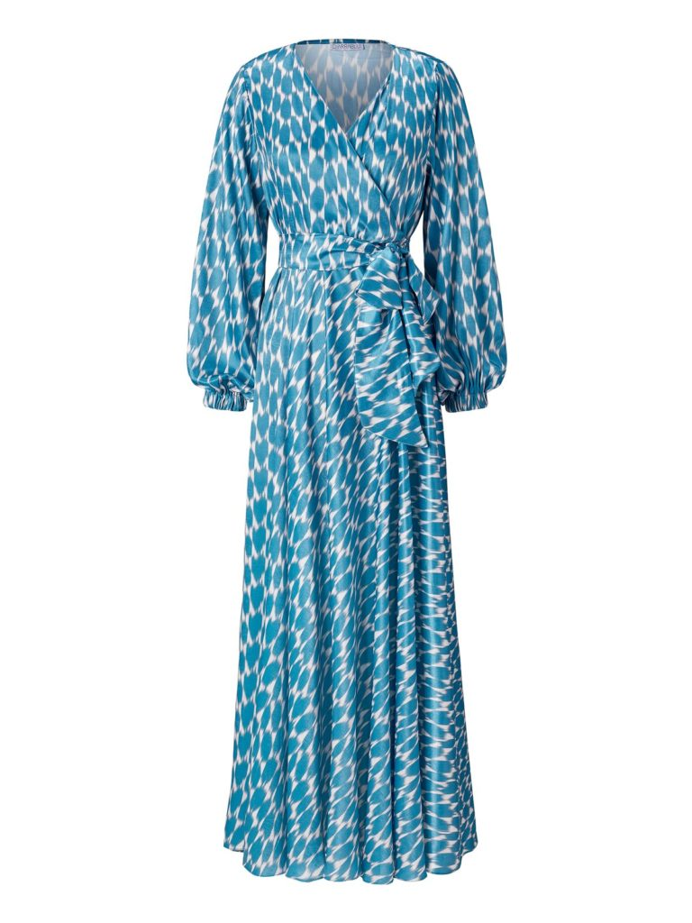 MARIEME DRESS - KAILUA $195