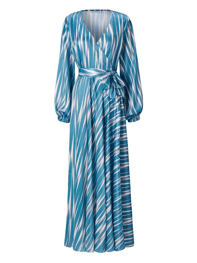 MARIEME DRESS - WAIMEA $195