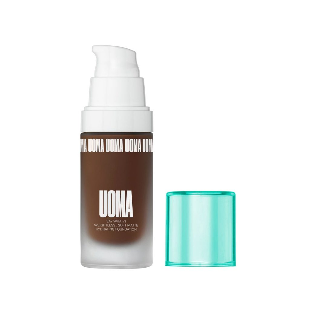 SAY WHAT?! FOUNDATION $39.00