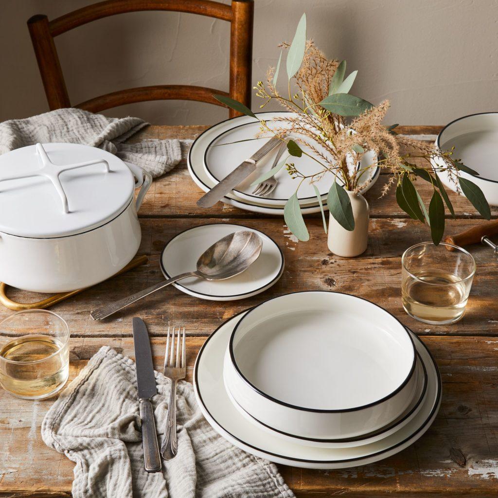 Dansk Kobenstyle Porcelain Dinnerware $30–$60