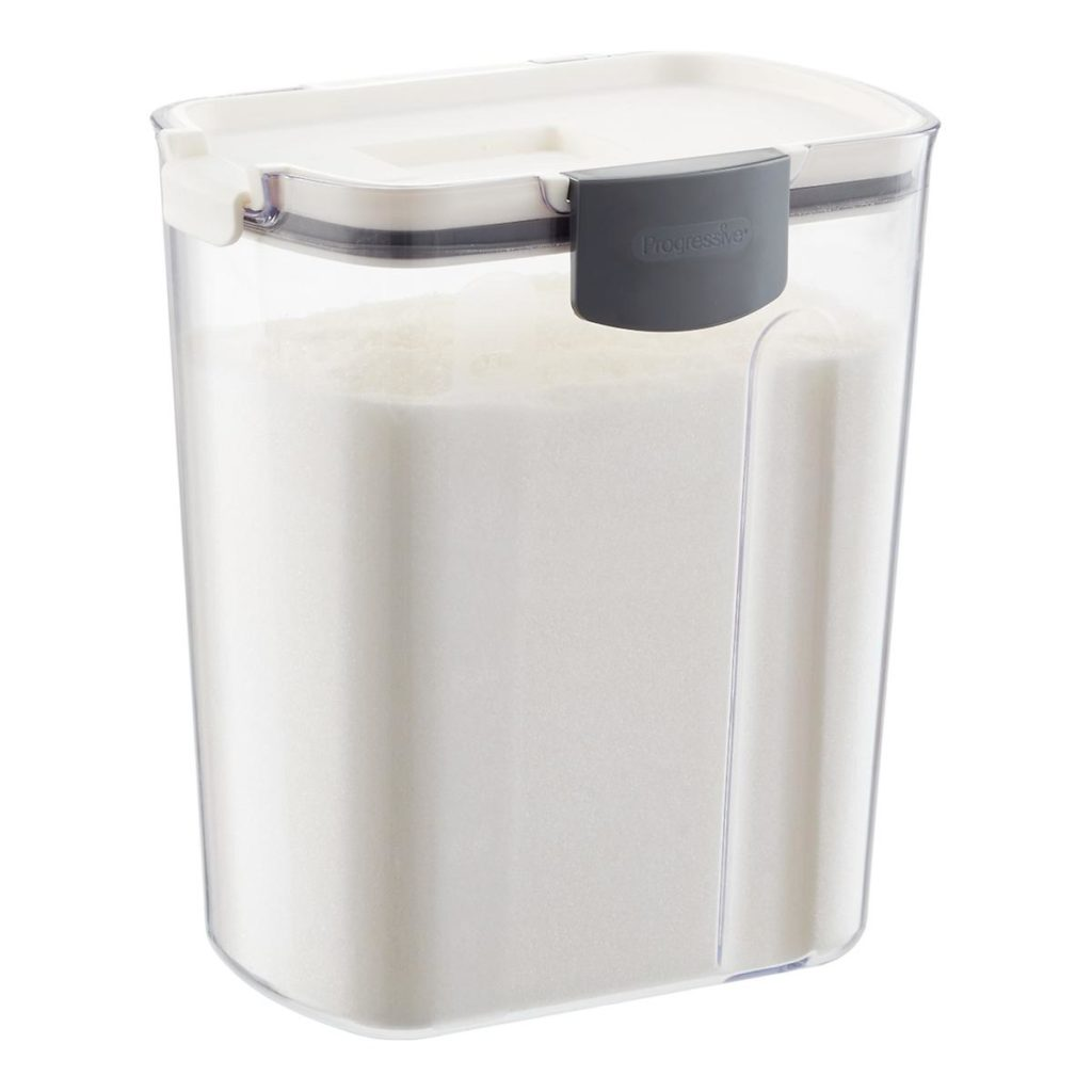 ProKeeper 2.5 qt. Sugar Container $15.99