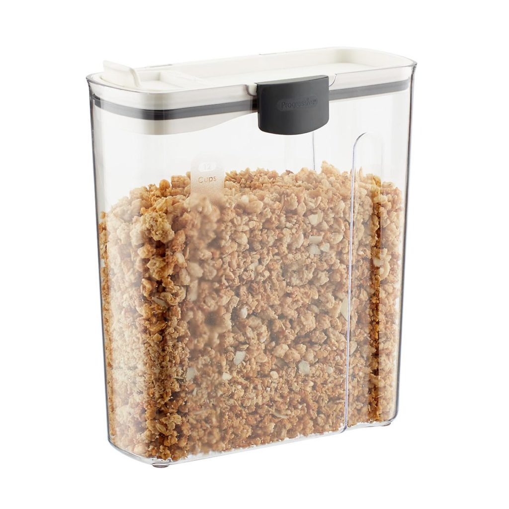 4.1 qt. ProKeeper Cereal Dispenser $13.49