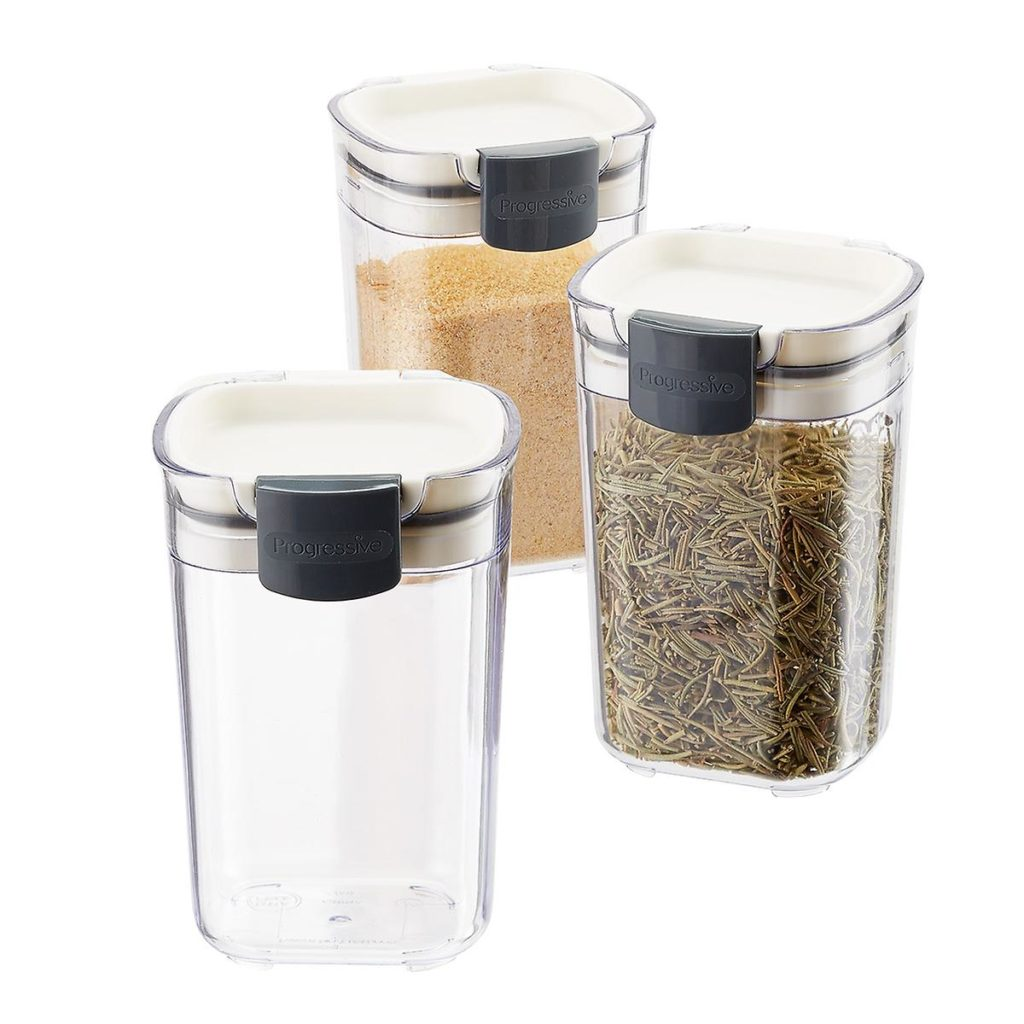 ProKeeper 5 oz. Seasoning Containers Pkg/3 $12.99