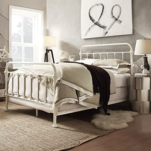 Nottingham Metal Spindle Bed Queen Size $354.24