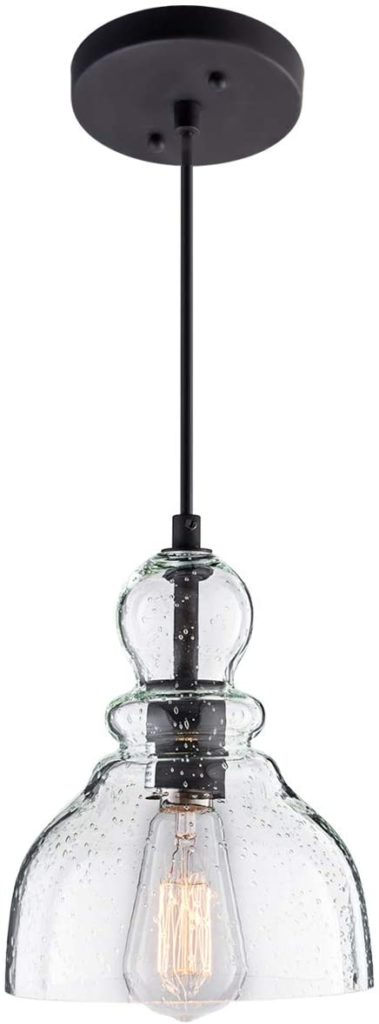 Adjustable Cord Farmhouse Lamp $39.99