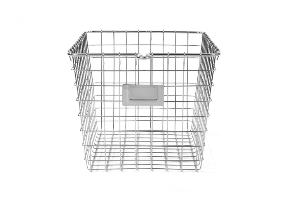 Spectrum Diversified Wire Storage Basket $21.69