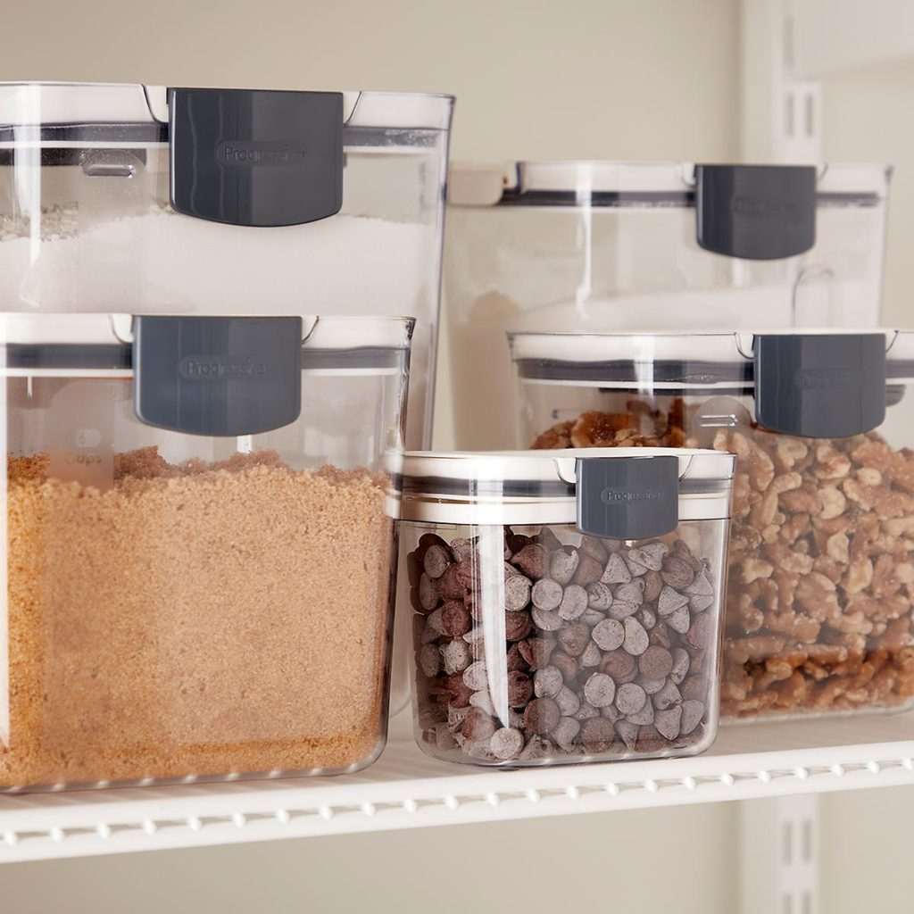 ProKeeper Baker's Storage Set of 10 $79.99