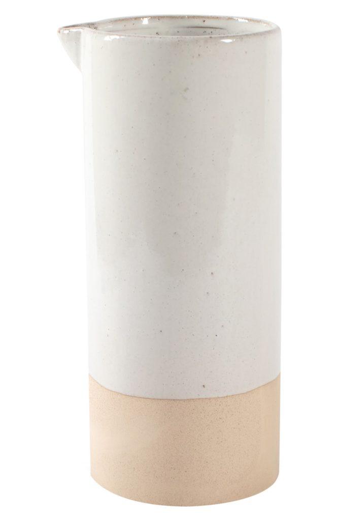 Artisan Ceramic Vase $36.00