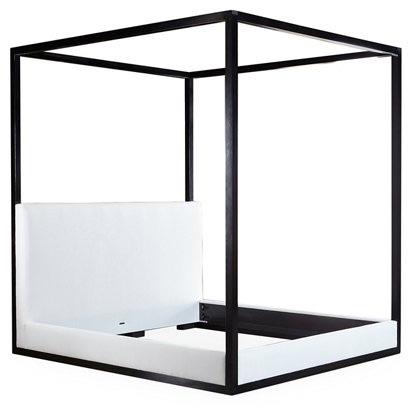 Desert Modern Canopy Bed $12,055.00