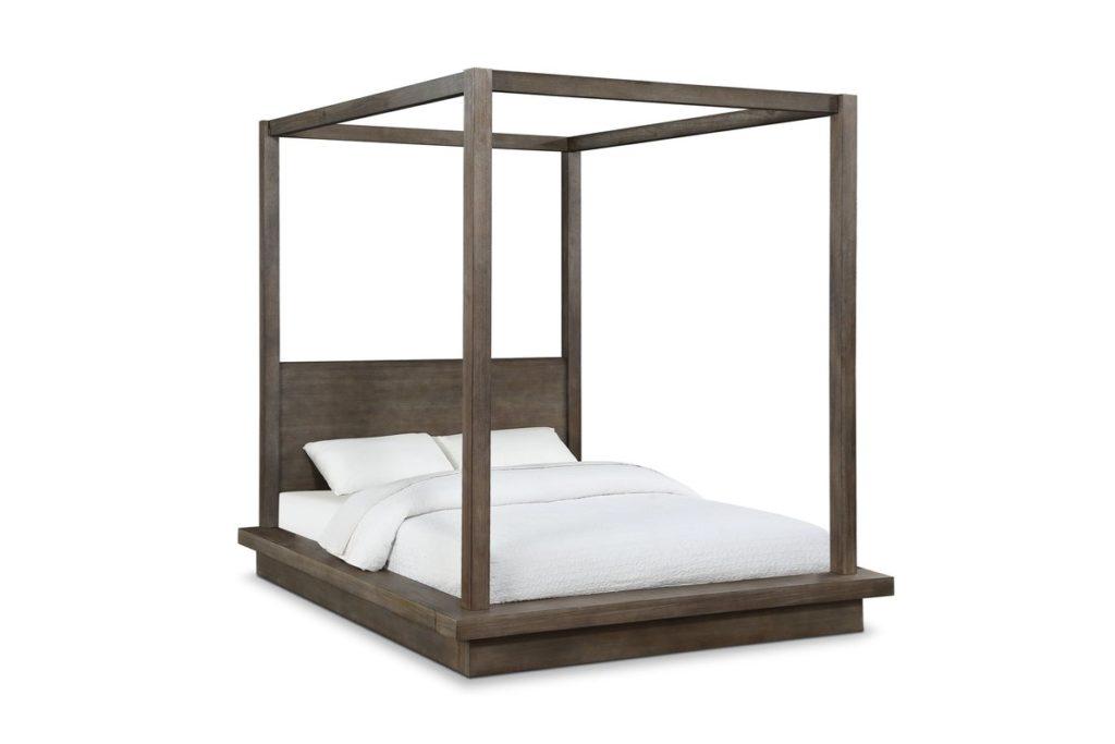 Lenox Canopy Bed $1,824.34