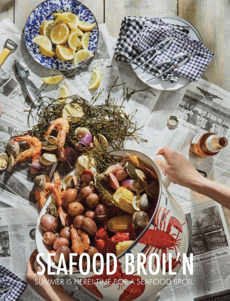 seafood broil'n