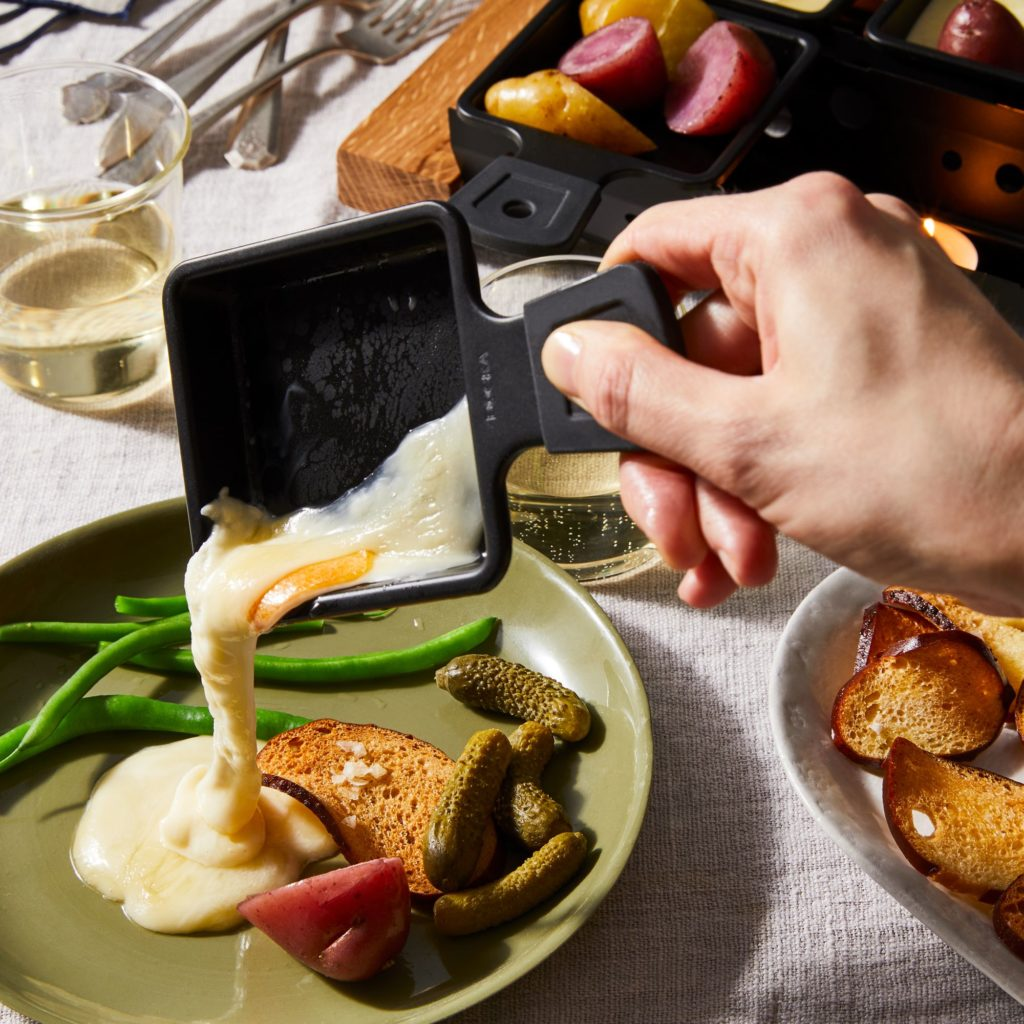 Raclette Party Set $79
