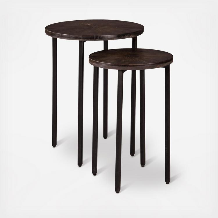 Esterdale Accent Table, Set of 2 $119.99