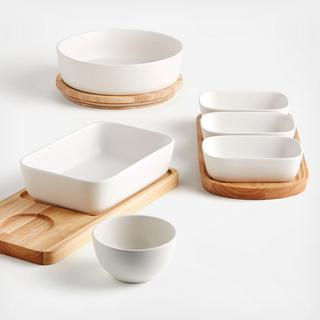 Oven-to-Table Collection $24.95 - $49.95