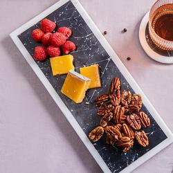Loring Marble Rectangular Serving Board $45.99