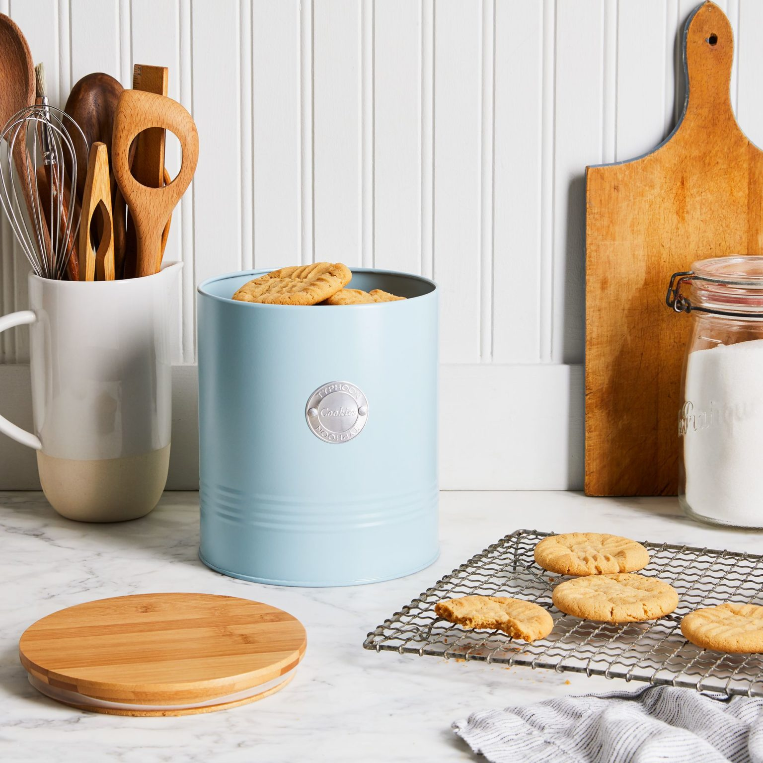 Cookie Storage Container $30