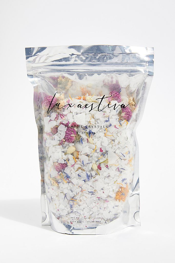 Lux Aestiva Ethereal Bohème Crystals $48.00