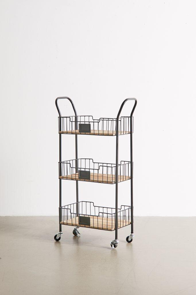 Haden Storage Cart $69.00