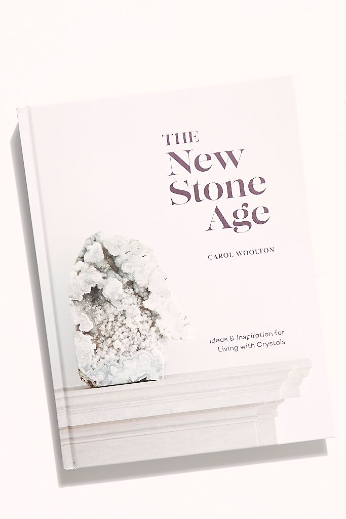 The New Stone Age $32.50