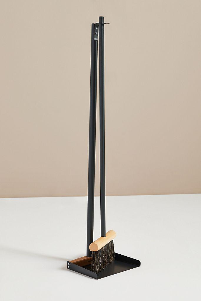 Standing Broom and Dustpan Set $128.00