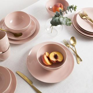 Lawson Glossy Organic Dinnerware Collection $31.96 - $43.99
