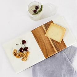 Lilly Rectangular Serving Board $49.99