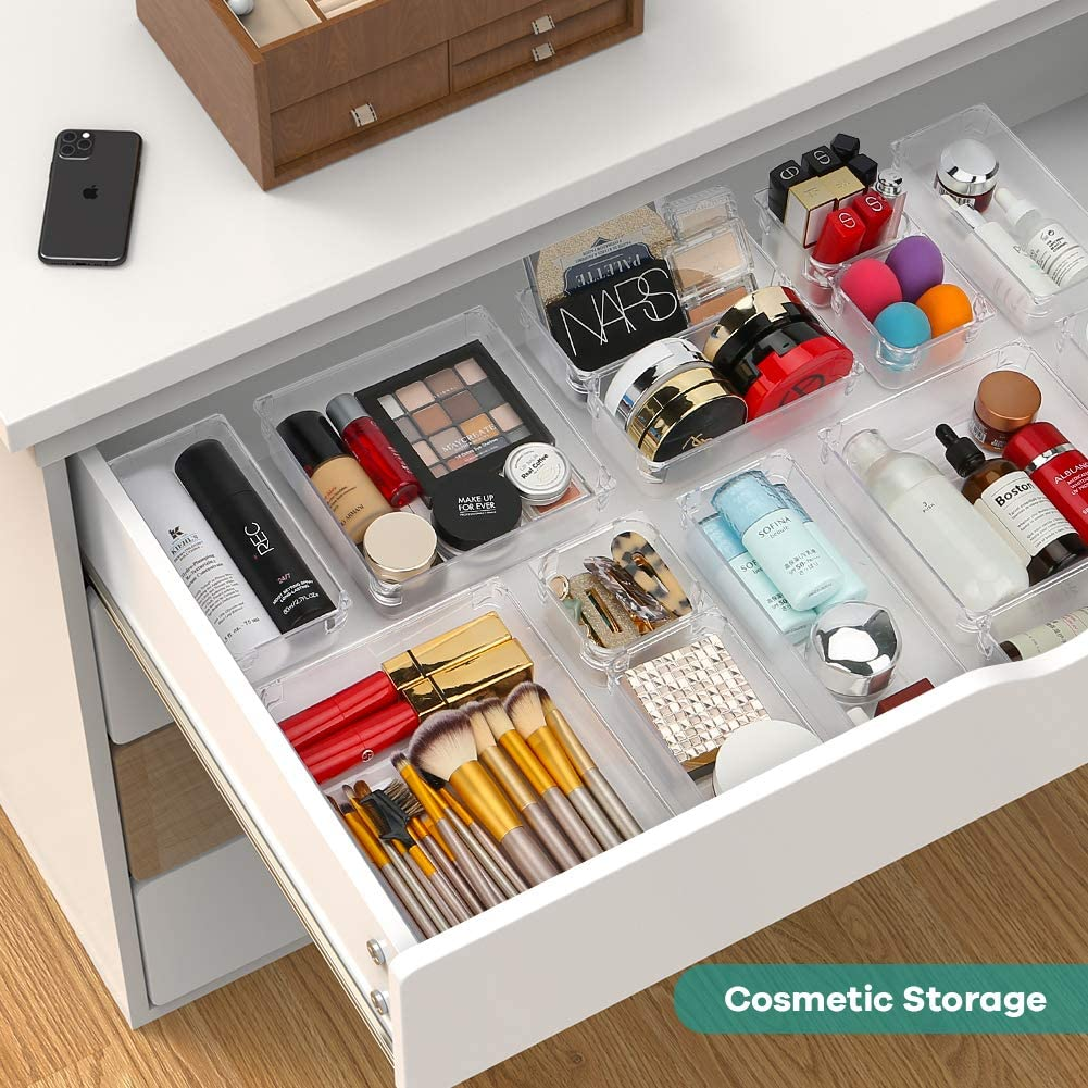 Kootek 16 Pcs drawer organizer $22.99