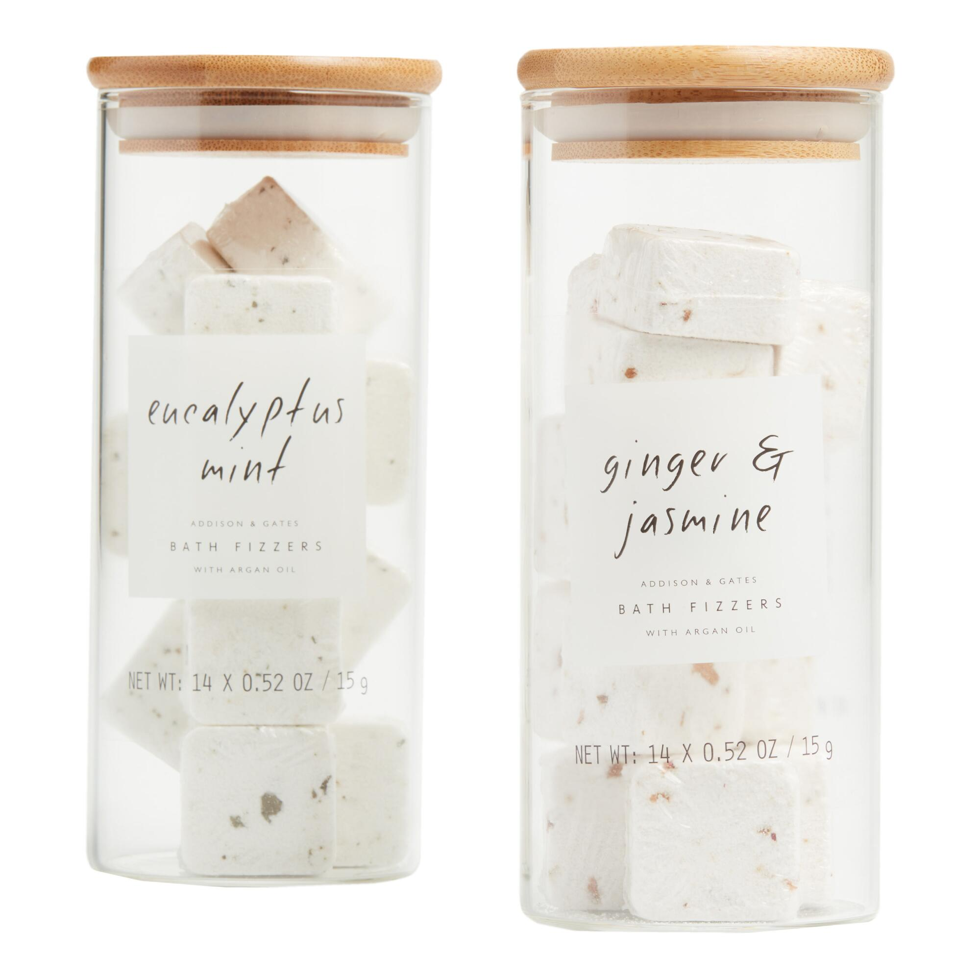 A&G Bath Fizz Squares Collection $9.99