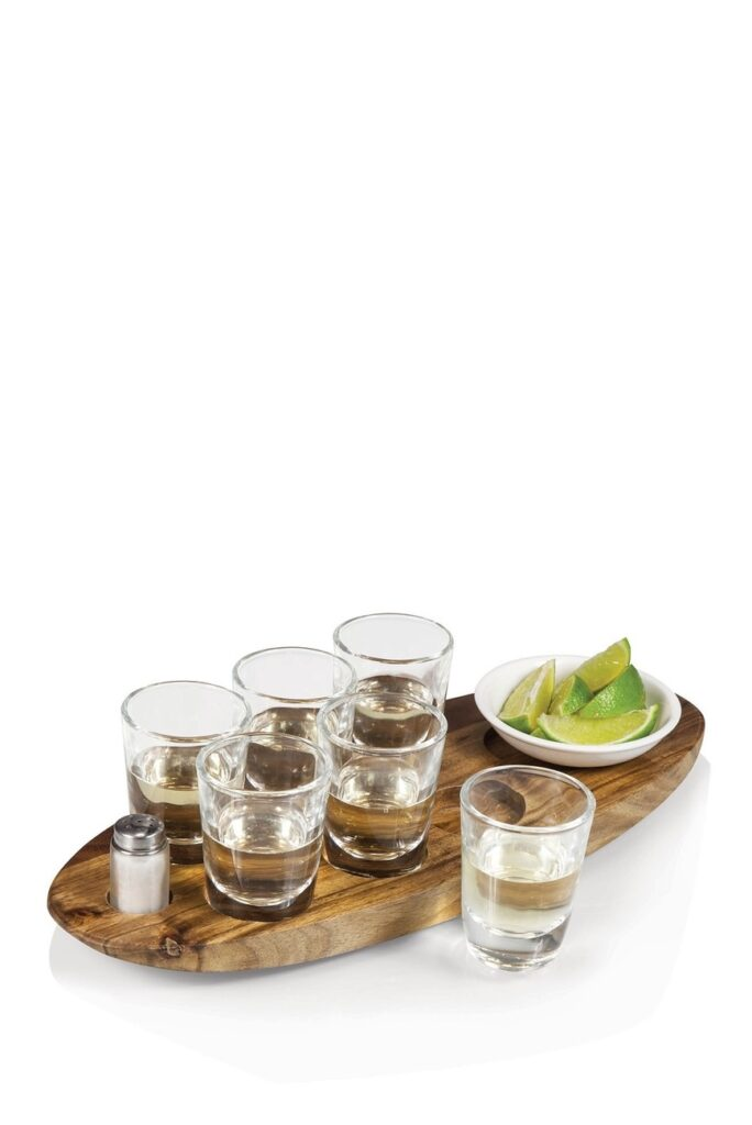 LEGACY Natural Cantinero Tray $34.97