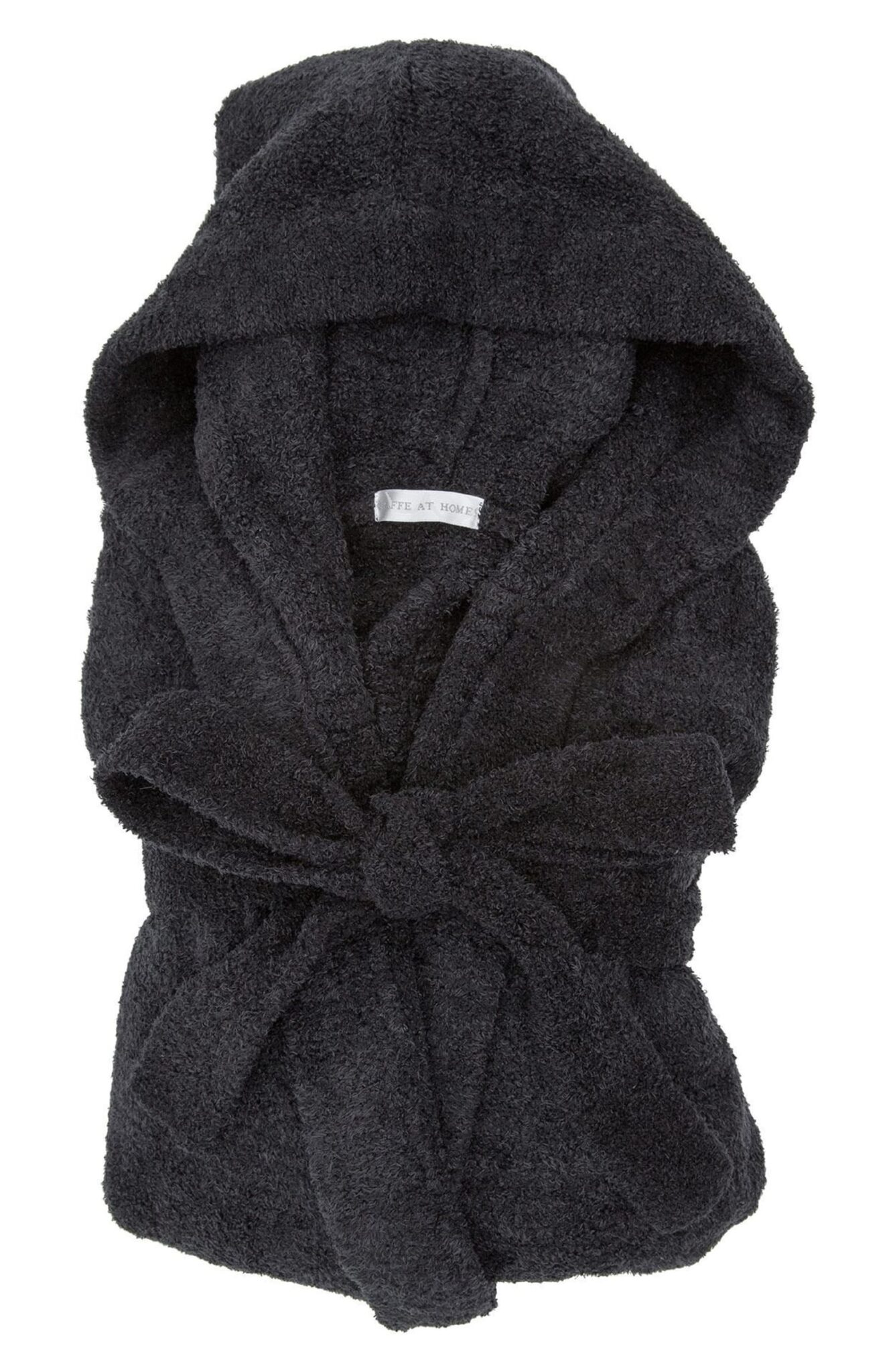 Dolce Chenille Hooded Robe $167.00