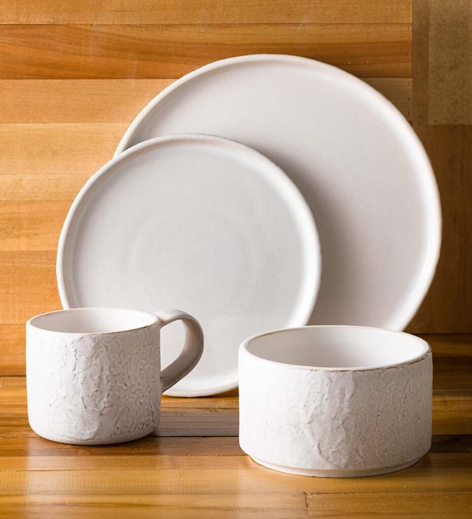 Colima Industrial Dinnerware Collection$59.00 - $229.00
