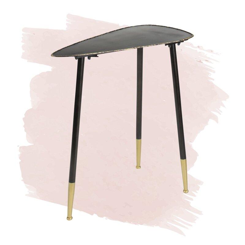 Kiki 3 Legs End Table $80.99