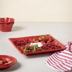 Cook and Host Square Appetizer Tray $61.99