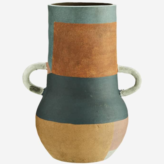 Terra Cotta Vase $65.99