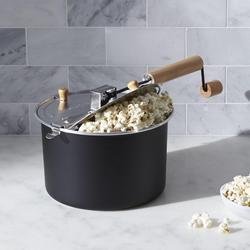Stovetop Popcorn Popper Black $29.95