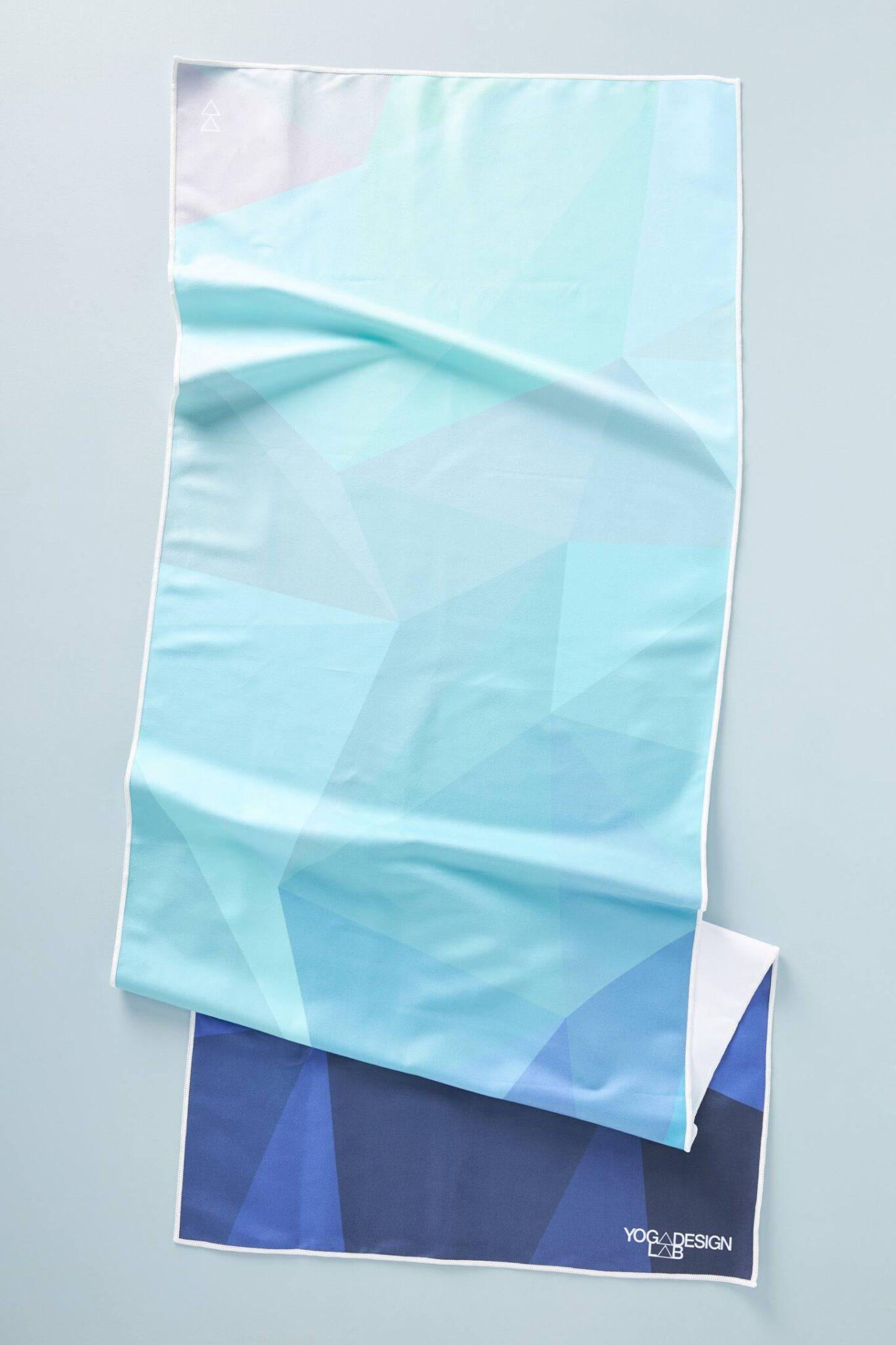 Yoga Design Lab Yoga Mat Towel $44.00